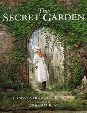Dialogues de b tes le jardin secret for Jardin secret des hansen
